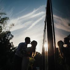 Свадебный фотограф Тома Жукова (toma-zhukova). Фотография от 17.10.2017