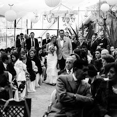Wedding photographer Rafael Deulofeut (deulofeut). Photo of 25.07.2016