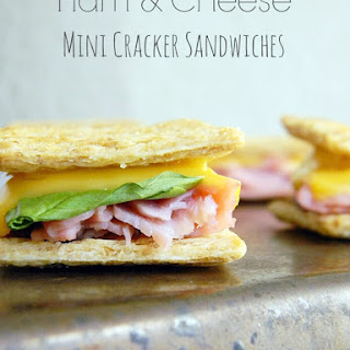Sandwich Spread For Ham Sandwiches Recipes