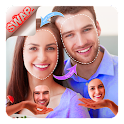 Funny Face Switch & Face Swap icon