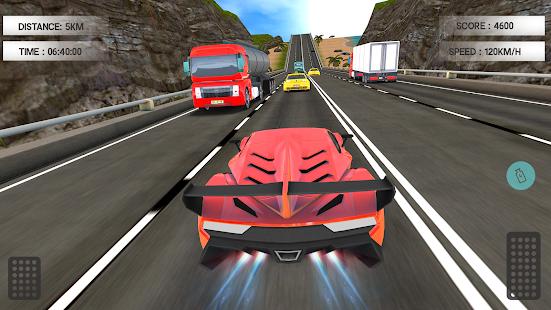 Download Car Racer Free For PC Windows and Mac apk screenshot 3