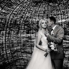 Wedding photographer Saulius Aliukonis (onedream). Photo of 12.01.2019
