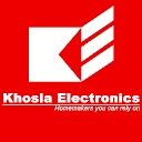Khosla Electronics, Dhayari, Pune logo