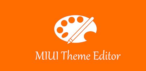 Theme Creator For Miui 1.13.1 Pro - Chỉnh Sửa Theme Miui