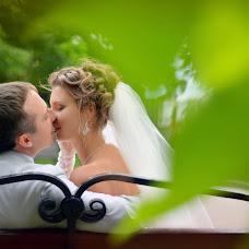 Wedding photographer Sergey Strakhov (7mash). Photo of 22.04.2015