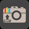 InstaUploader for Instagram icon