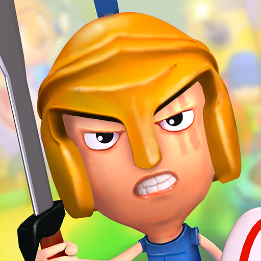 Sultan Warrior : Online Battle 3D (game)