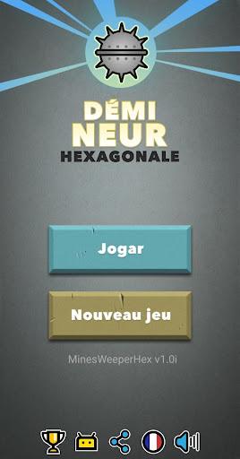 Code Triche Démineur mod apk screenshots 1