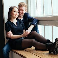 Wedding photographer Natalya Dmitrieva (natadmitrieva). Photo of 11.01.2019