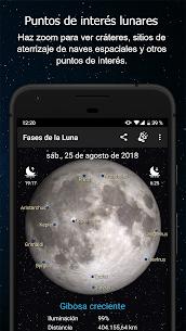 Fases de la Luna Pro 2