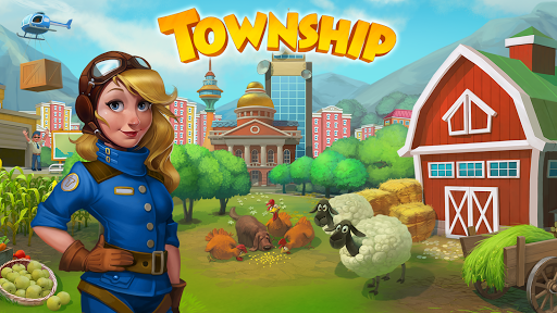 Township MOD Infinite Money