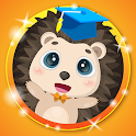 Read with Kila: Narrated Books icon