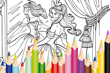 Bilder Princess Coloring Book – Apps bei Google Play