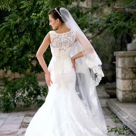 Wedding photographer Evgeniy Yurkov (Jeff4343450). Photo of 27.10.2017