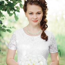 Wedding photographer Anna Chursina (annachursina). Photo of 30.11.2015