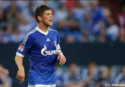 Schalke tenu en échec par Maribor
