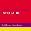 Oxford Handbook Psychiatry, 3e icon