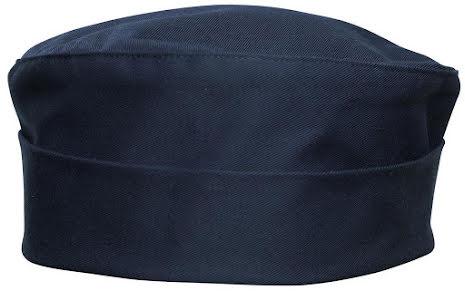 Kockmössa, marinblå