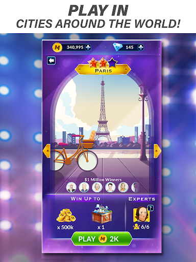 Millionaire Trivia: Who Wants To Be a Millionaire? - screenshot