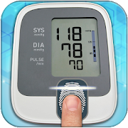App Finger Blood Pressure Prank APK for Windows Phone