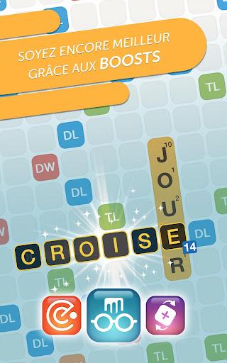 Télécharger Mots Entre Amis 2 - Jeux de mots gratuits APK MOD (Astuce) screenshots 3