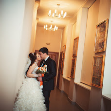 Wedding photographer Aleksey Grigorev (alexgrig66). Photo of 05.02.2014