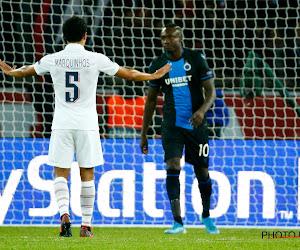 Une dernière chance pour Mbaye Diagne?
