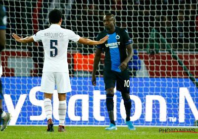 Mbaye Diagne mag dan toch nog hopen op een laatste kans