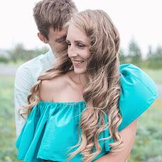 Wedding photographer Irina Guclav (Gutslav). Photo of 07.11.2016