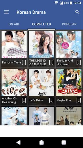 Korean Drama & Movies 1.2 screenshots 3