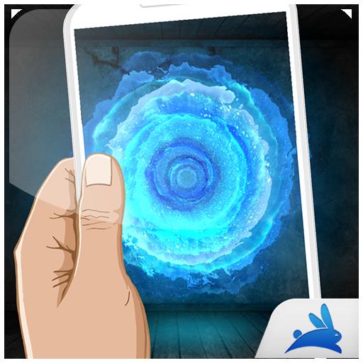 3D門戶瞬移模擬器 模擬 App Store-愛順發玩APP