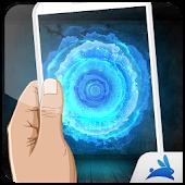 3d Portal teleport simulator APK for iPhone