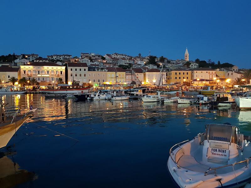 Love Croazia di massimo_lazzarin