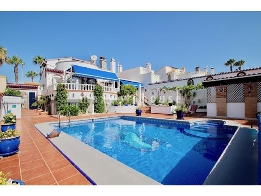 Los Dolses Villa: Los Dolses Villa zu verkaufen