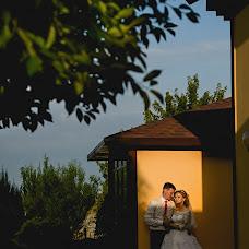Wedding photographer Aleksandr Pechenov (pechenov). Photo of 03.10.2017