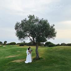 Wedding photographer Alya Balaeva (alyabalaeva). Photo of 20.06.2018