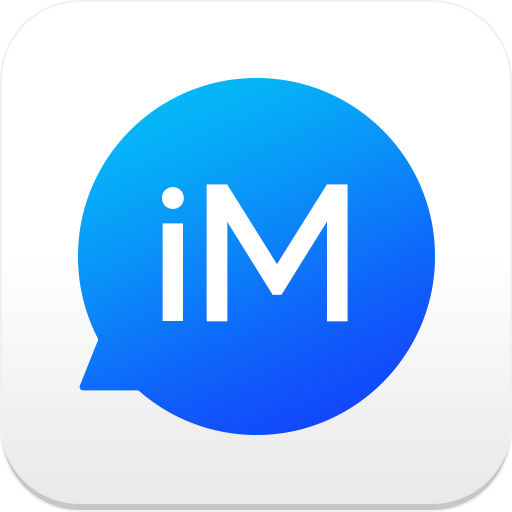 iMessenger - Message for OS10
