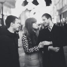 Wedding photographer Marina Markina (marikfox). Photo of 10.01.2016