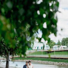 Wedding photographer Yuriy Evgrafov (evgrafovyiru). Photo of 10.06.2018