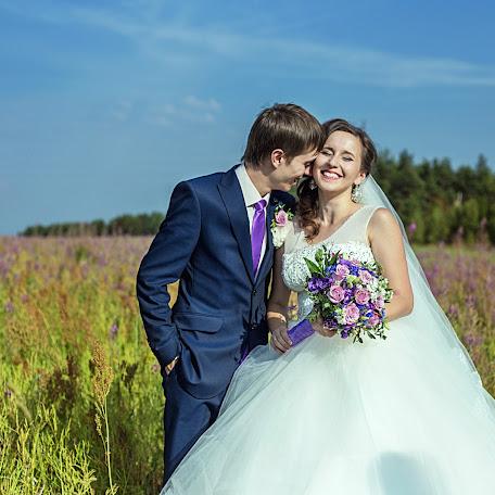 Wedding photographer Olga Borisova (olgaborisovva). Photo of 23.01.2017