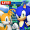 Sonic 4 Episode II LITE file APK Free for PC, smart TV Download