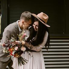 Wedding photographer Anastasiya Patlis (AnaPatlis). Photo of 17.10.2017