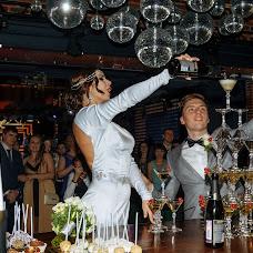 Wedding photographer Sergey Korotkov (korotkovssergey). Photo of 20.03.2017