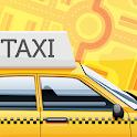 Get-a-Taxi icon