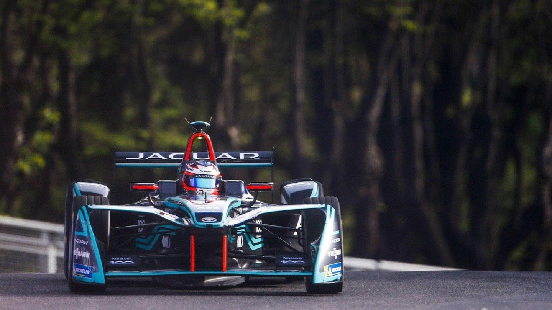 Formula E: Street Racers