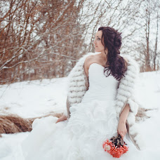 Wedding photographer Elena Gomancova (leeloo). Photo of 13.07.2015