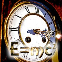 Photo: E=mc2