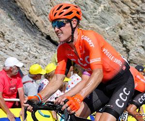 BREAKING: Serge Pauwels stopt met wielrennen