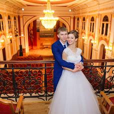 Wedding photographer Valeriy Glinkin (VGlinkin). Photo of 22.04.2017