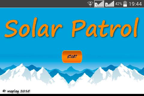 Solar Patrol